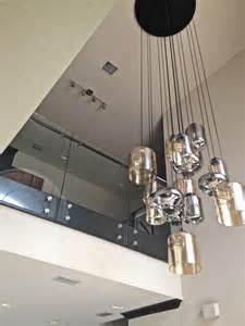 Modern Foyer Chandelier Lighting