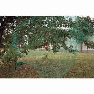 Protection Arbres Fruitiers : filet de protection oiseaux maille 18mm 22gr m jardinet ~ Premium-room.com Idées de Décoration