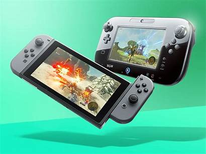 Wii Nintendo Switch Stuff Tv Zelda Than