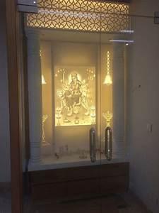 Pooja Room Ideas in Small House - Pooja Room Pooja Room