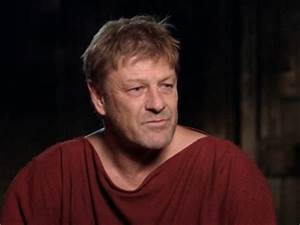 The Young Messiah: Sean Bean (2016) - Video Detective