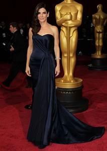 Oscar 2014: Sandra Bullock -02 - GotCeleb