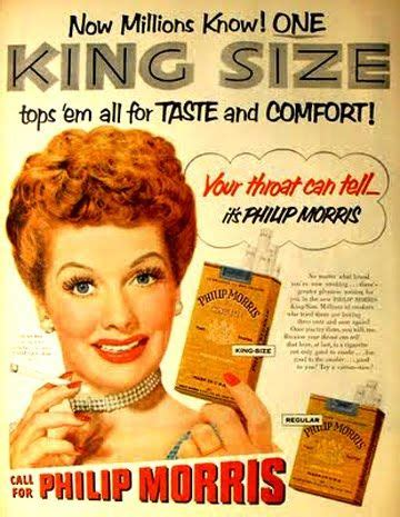 1950s Cigarette Brands For Women  Google Search Crumbs