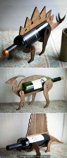 wine  saurs dinosaur shaped wine bottle holders
