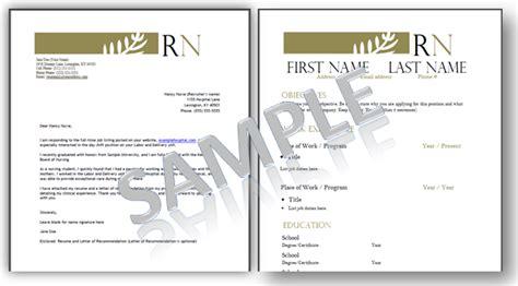 Nursing Portfolio Cover Page Sample Hctrainingservicescom