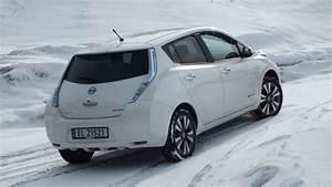 Autonomie Nissan Leaf : nissan la leaf aura bient t une plus grande autonomie ~ Melissatoandfro.com Idées de Décoration