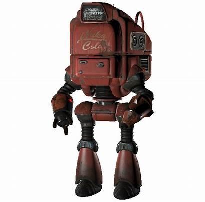 Fallout Nuka Robot Vault Energy Gamepedia Location