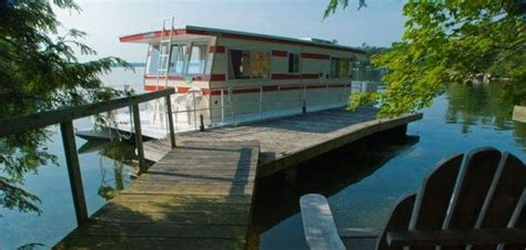 Houseboat Kingston by Ontario Houseboating Guide Kingston Ontario Events