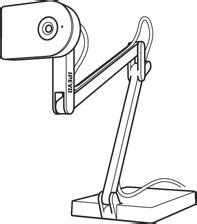 ziggi hd  high definition usb document camera