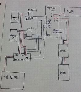 Model Airplane Autopilot Using Arduino