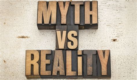 ADHD Myths and Facts: Learn the Truth About Attention Deficit!