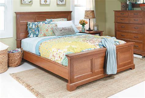 Bedroom Set Plans by Bedroom Set Oak Bed
