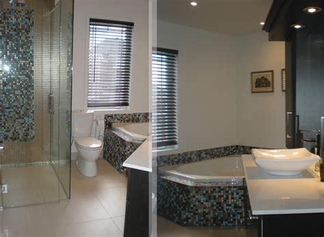 construction de salle de bain portfolio salles de bain alba construction