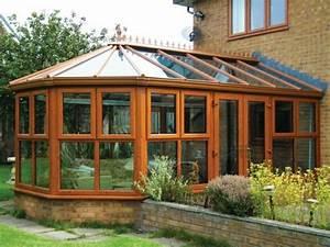 la veranda victorienne du charme a l39ancienne en 50 photos With modele veranda maison ancienne