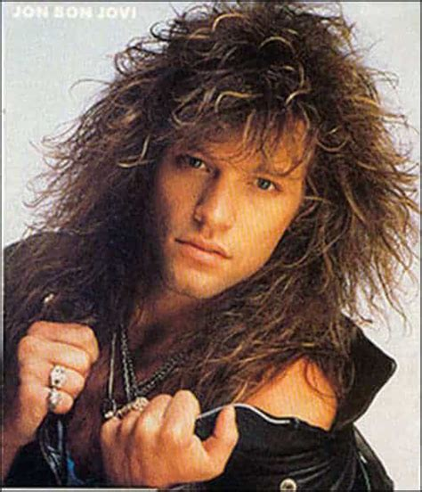 80s Mens Hairstyles by 20 Popular 80 S Hairstyles For Are On A Comeback