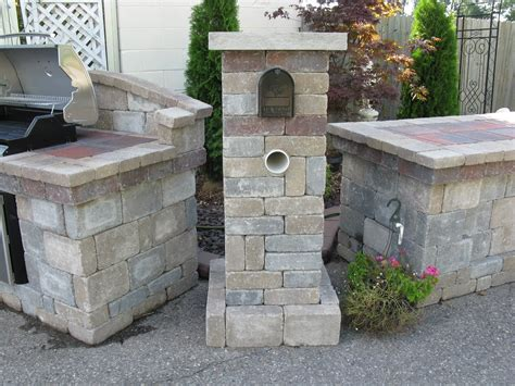 How To Draw Brick Mailbox Designs