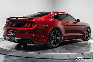 Used 2016 Ford Mustang GT Premium For Sale ($30,993) | Perfect Auto Collection Stock #245119