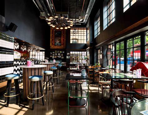 curtainmr  smith taco restaurant east london
