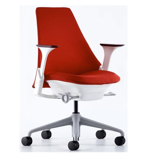 Herman Miller Sayl Chair Uk by Herman Miller Sayl Upholstered Back Office Chair Office