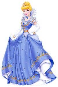 Disney Princess Cinderella Clip Art