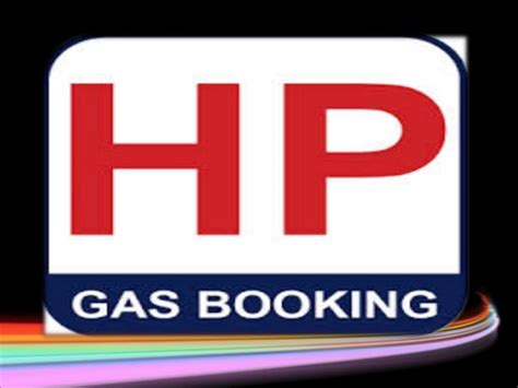 Hp Gas Booking by Hp Gas Refill Booking