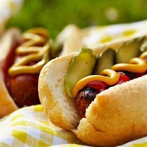 Hot Dog Brötchen Kaufen : hot dog rezepte rund um den klassiker ~ Buech-reservation.com Haus und Dekorationen