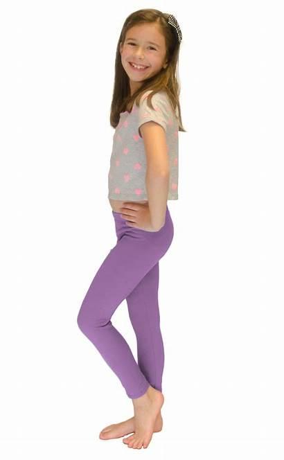 Leggings Cotton Fashions Vivian Capri