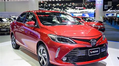 Toyota Vios Picture by 2019 Toyota Vios Engine Picture Autoweik