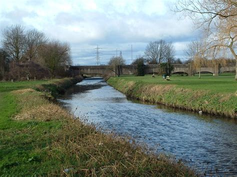 River Cole, West Midlands - Wikipedia