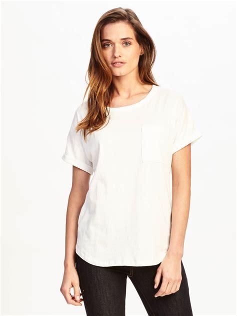 Best White T Shirt Girls Photos 2017 – Blue Maize