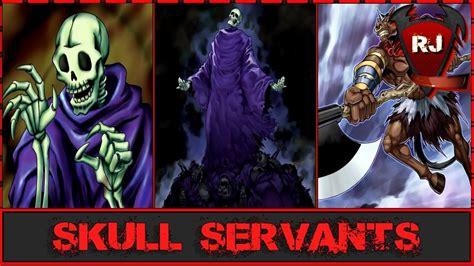 skull servant deck 2017 ygopro ygopro skull servant deck profile otk doovi