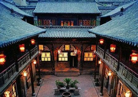 images  siheyuan chinese courtyard house  pinterest traditional beijing