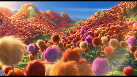 43 The Lorax Hd Wallpapers