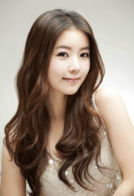 New Hairstyle For Hairs by Model Hairstyle Korea Hairstyles For