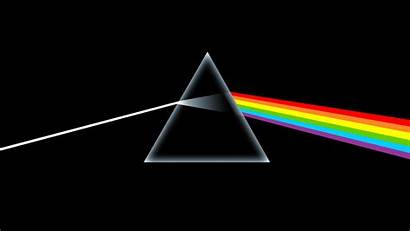 Floyd Pink Moon Dark Side Wallpoper