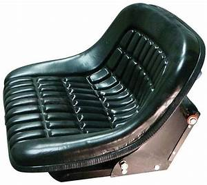 Ford, Tractor, Seat