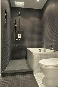 Kleine Moderne Badezimmer : neue badideen f r kleines bad ~ Sanjose-hotels-ca.com Haus und Dekorationen