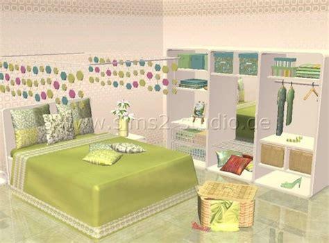chambre sims 3 sims 2 décos chambres de bambins enfants et