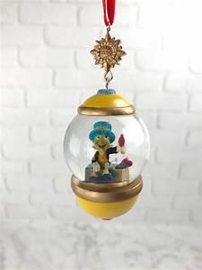 Disney, Store, 30th, Anniversary, Snowglobe, Ornament, Subscription, January, 2017, Subscription, Box