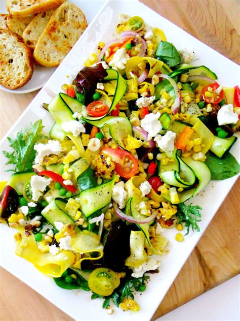 summer salads Archives - Proud Italian Cook