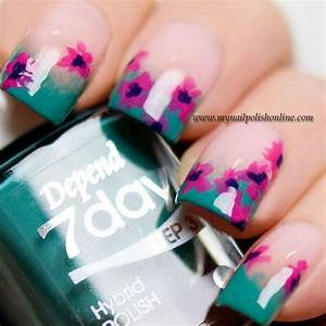 Top 17 Beauty Spring Nail Designs – New Famous Manicure
