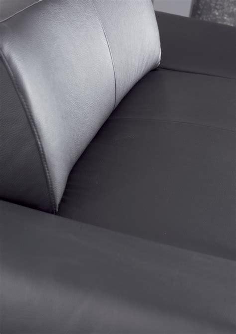 canape profond canapé profond longrun en cuir design 3 places