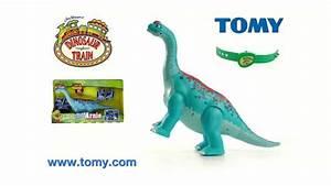 Dinosaur Train - Arnie Argentinosaurus - TV Toy Commercial ...