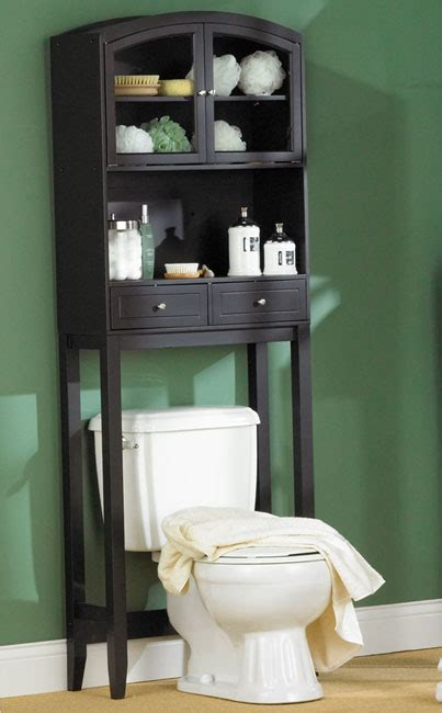 bathroom storage ideas toilet how to choose the functional bathroom cabinets toilet
