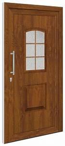 Dichtung Haustür Kunststoff : roro t ren fenster kunststoff haust r otto 10 bxh 100x210 cm golden oak wei ohne ~ Watch28wear.com Haus und Dekorationen