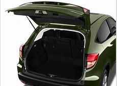 Image 2016 Honda HRV 2WD 4door Man EX Trunk, size 1024