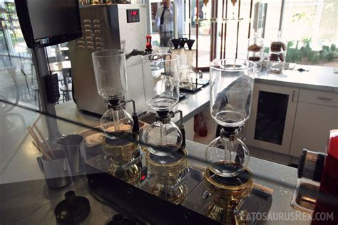 A free inside look at company reviews and salaries posted anonymously by employees. Portola Coffee Lab Review and Photos - Costa Mesa, CA | Eatosaurus Rex