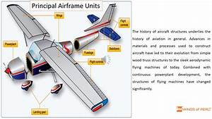 Basic Concepts Of Aircraft Structures And Airframe