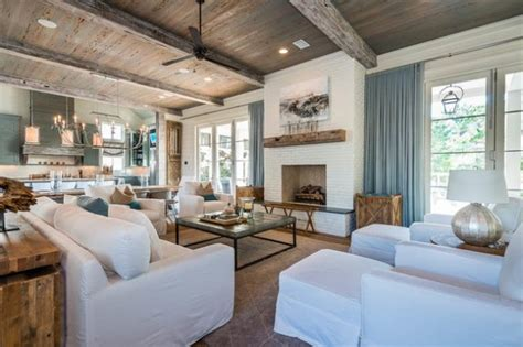 gorgeous coastal living room designs   inspiration