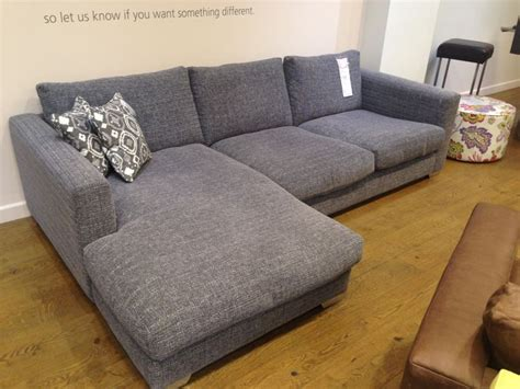 corner sofa dillon chaise small sofa one arm in casual http